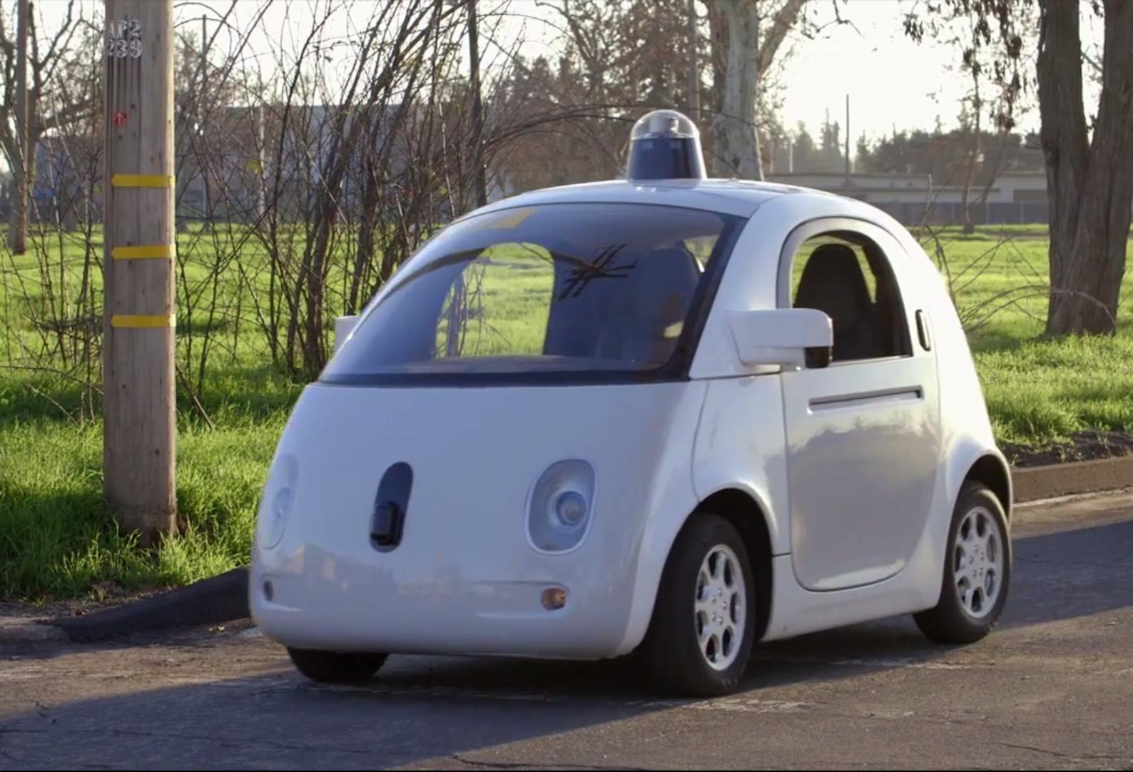 Carros autônomos são o futuro, mas muitas empresas estão resistentes