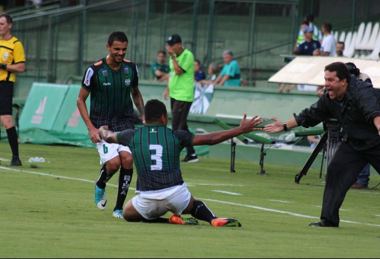 Tudo ou nada: Maringá FC encara o Atlético-PR na semifinal