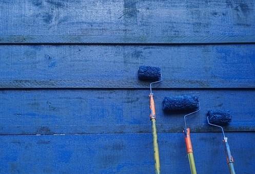 Reciclagem de tintas: economia e sustentabilidade