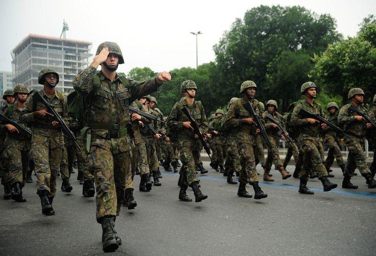 Prazo para alistamento militar segue até 30 junho