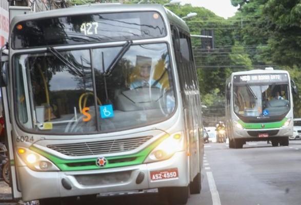Motoristas aceitam proposta da TCCC e encerram estado de greve