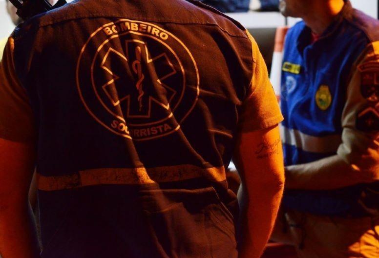 Trabalhador vai parar no hospital após vazamento de amônia