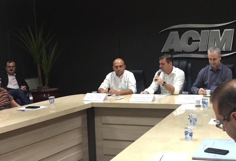 Licitação para duplicar trecho da PR-317, entre Maringá e Iguaraçu, será feita pelo Governo