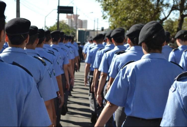Provas para entrar em colégio da PM serão nesse domingo (16)