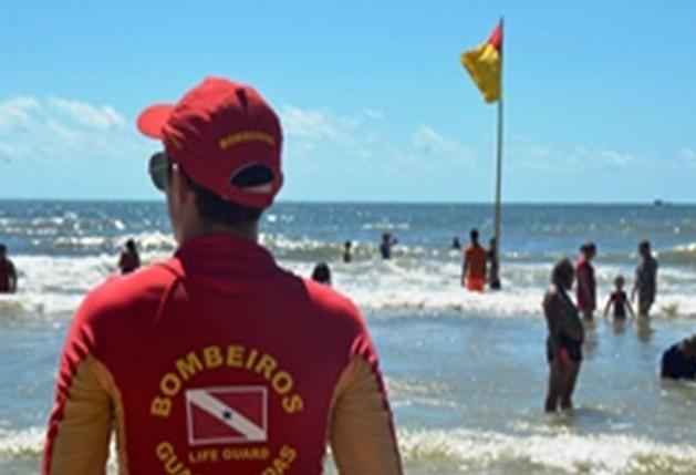 Corpo de Bombeiros de Maringá registra quatro mortes por afogamento no ano