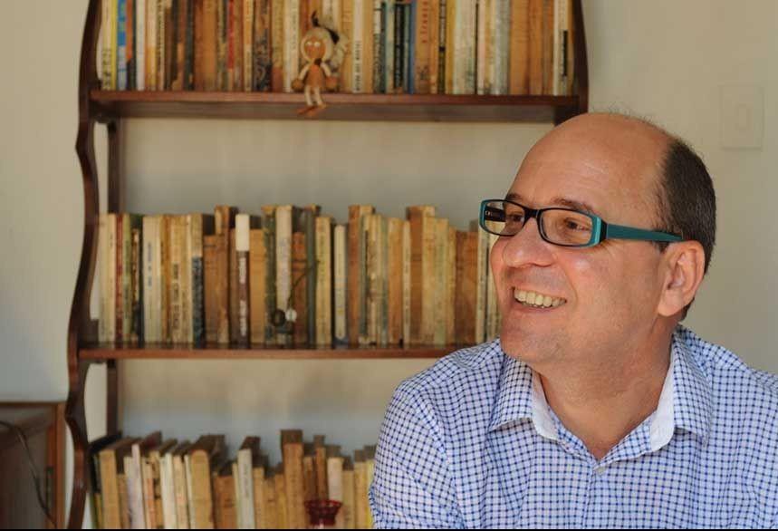Um dos mais importantes nomes da literatura brasileira vem a Maringá
