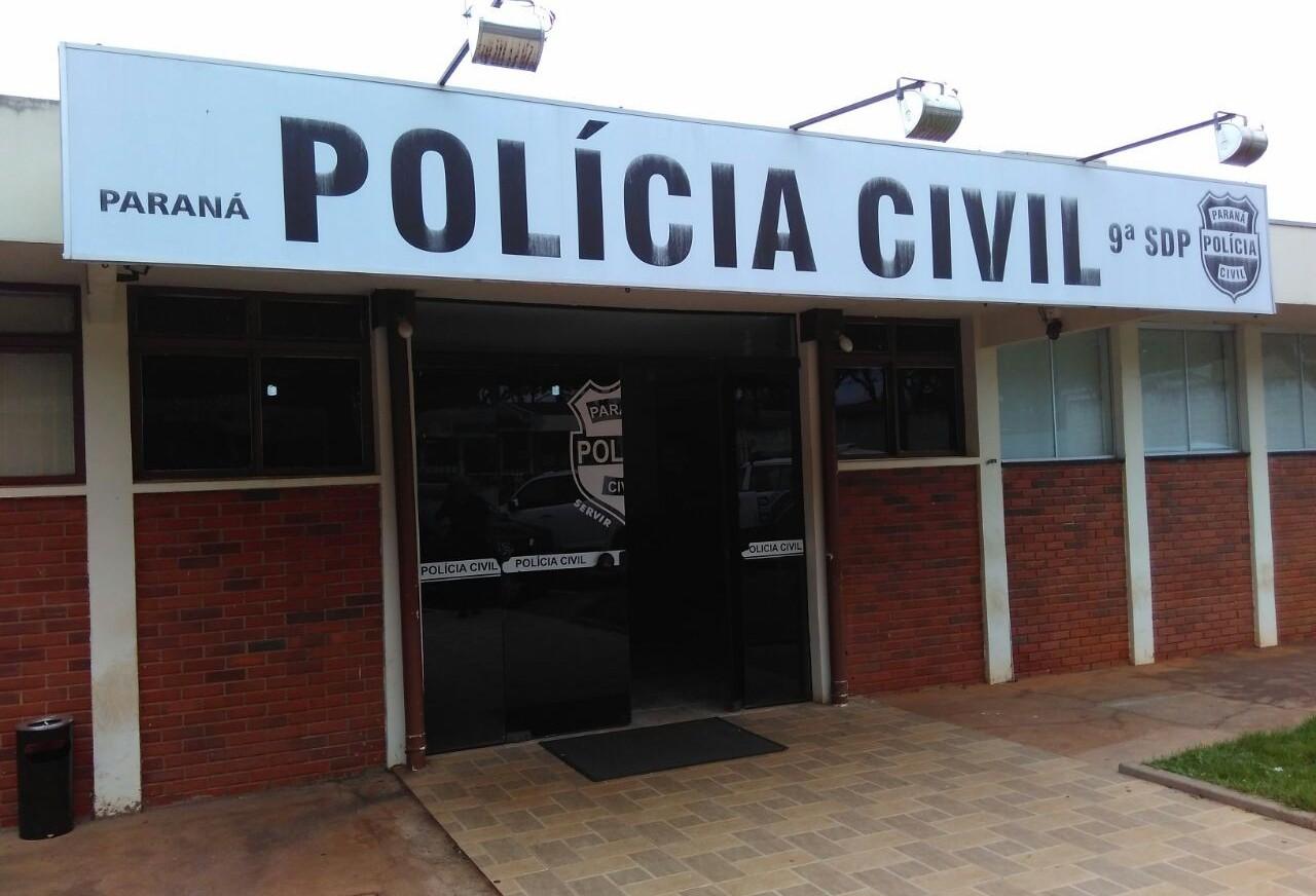 17 presos são transferidos da 9ª SDP de Maringá
