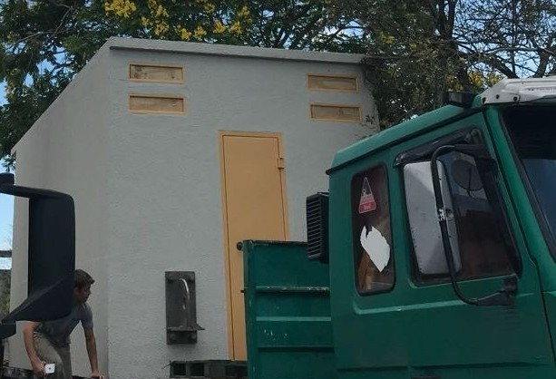 Presos da CCM devem ir para celas modulares em setembro