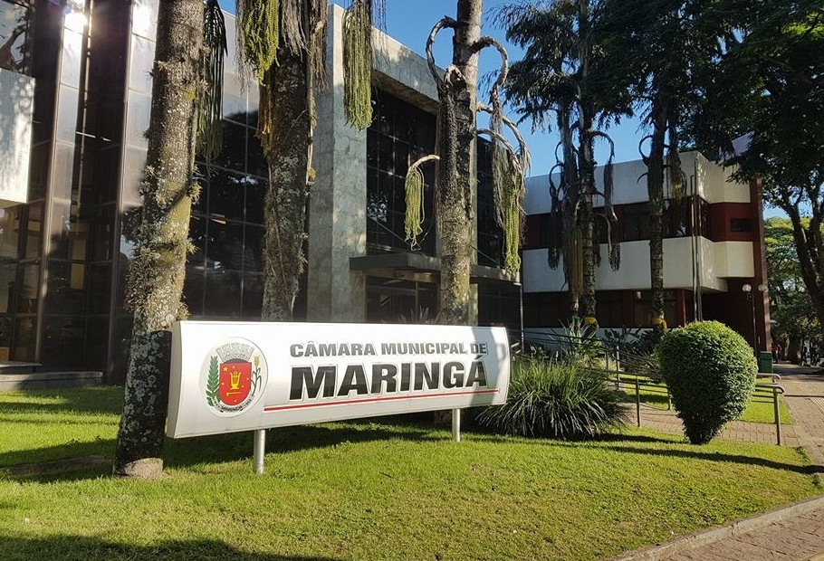 Câmara de Maringá dobra número de leis aprovadas no primeiro semestre