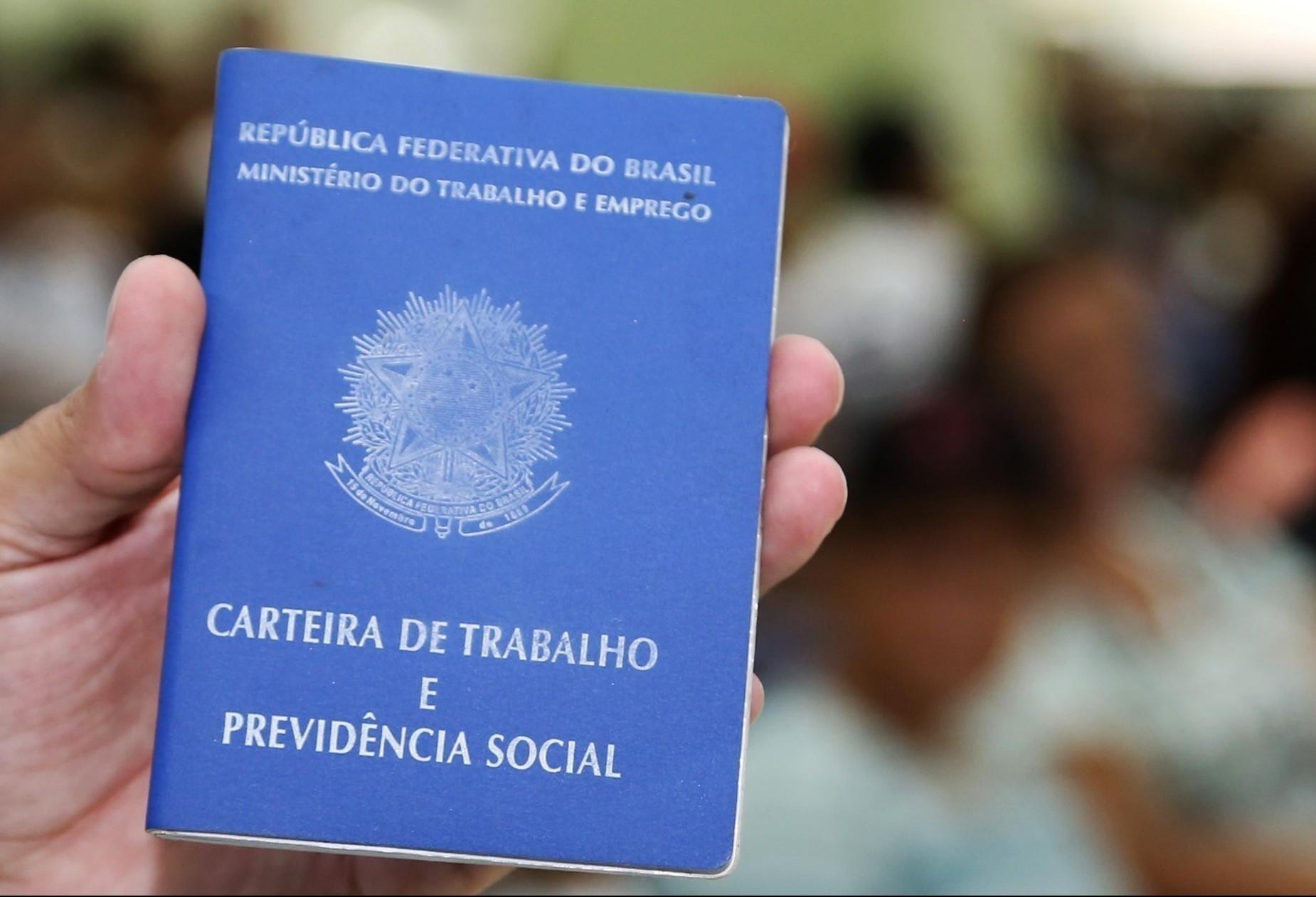 Agência do Trabalhador de Maringá oferta 120 vagas na próxima semana