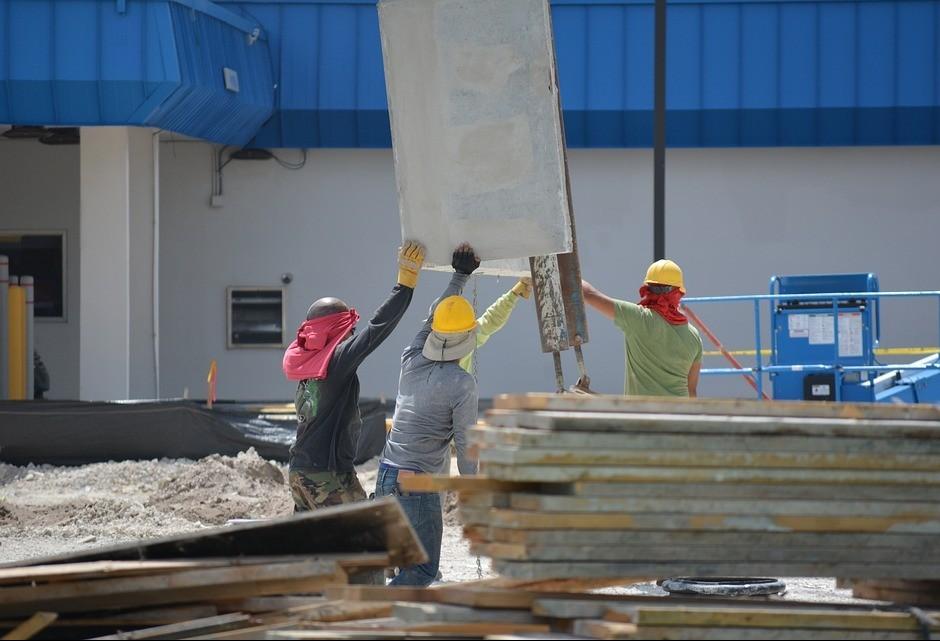 Produto derivado de celulose é usado em materiais da construção civil