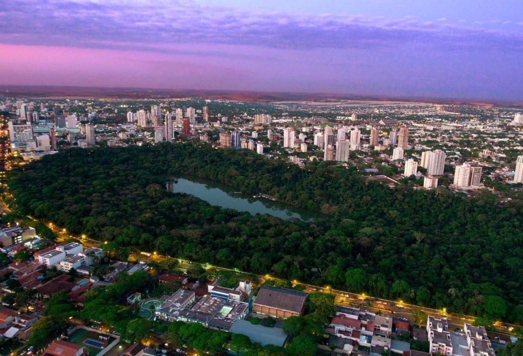 Maringá é a quarta melhor cidade em governança municipal
