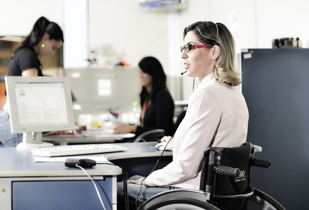 Projeto-piloto abre 60 vagas de cursos para pessoas com deficiência