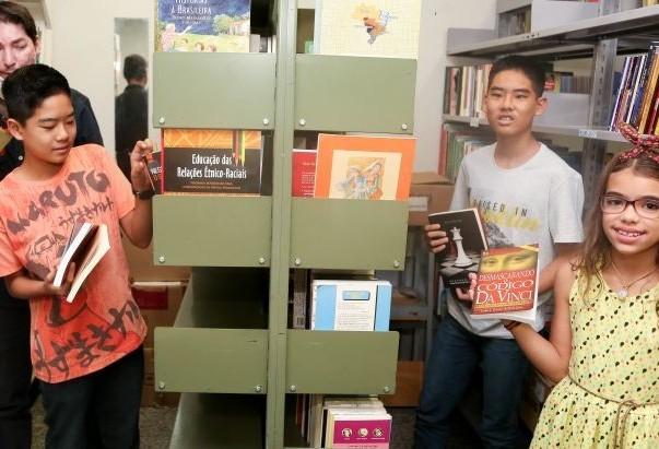 Concurso melhor leitor de Maringá abre inscrições