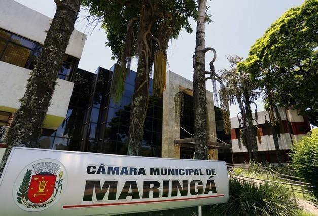Projeto relativo ao IPTU chega à Câmara de Maringá