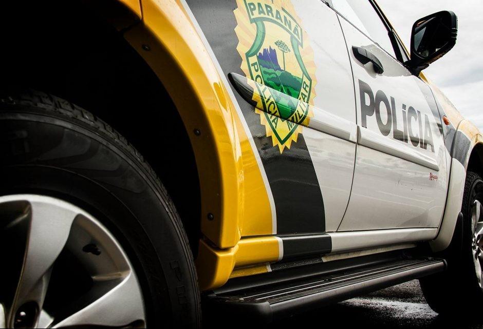 Polícia de Apucarana prende suspeito de estuprar menina de 10 anos