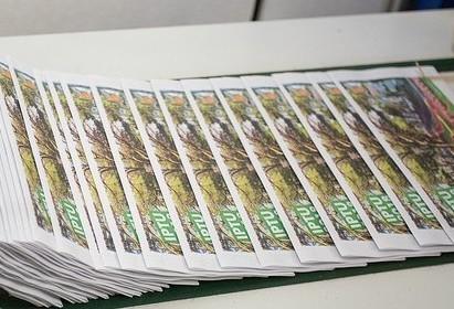 40% do total do IPTU de Maringá foram pagos à vista