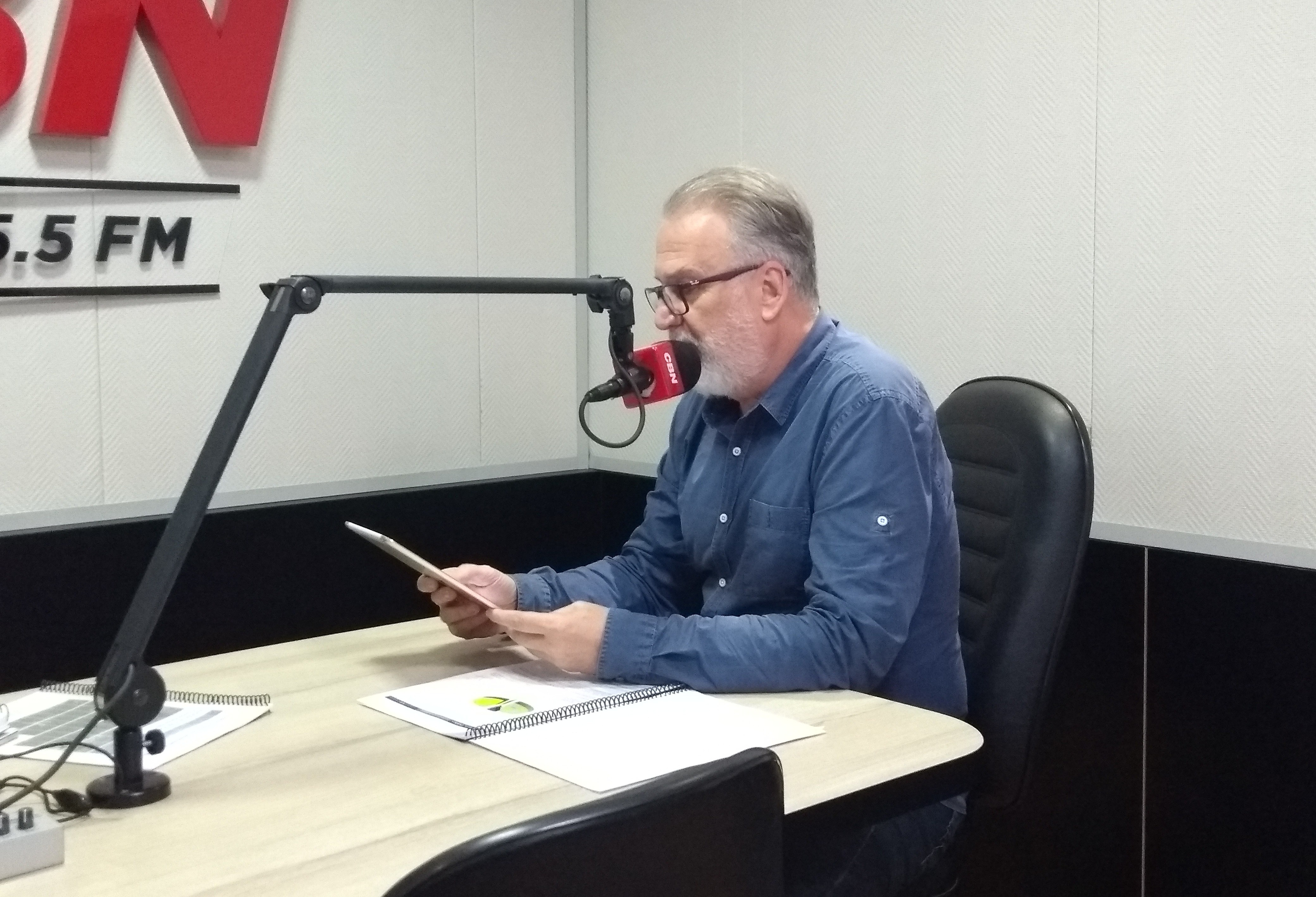Audiência pública mostra equilíbrio nas contas de 2017 em Maringá