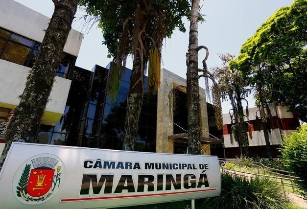 Câmara discute a criação de banco de horas na Prefeitura de Maringá