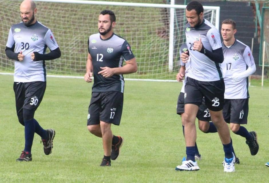 Maringá FC pega o Londrina nessa quarta-feira (24)