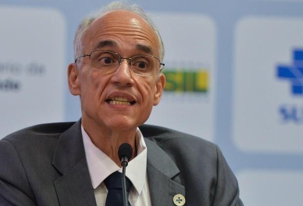 Vacinação contra a dengue é prorrogada no Paraná