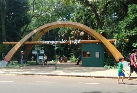 Prefeitura e Nupélia firmam acordo para revisão do Plano de Manejo do Parque do Ingá
