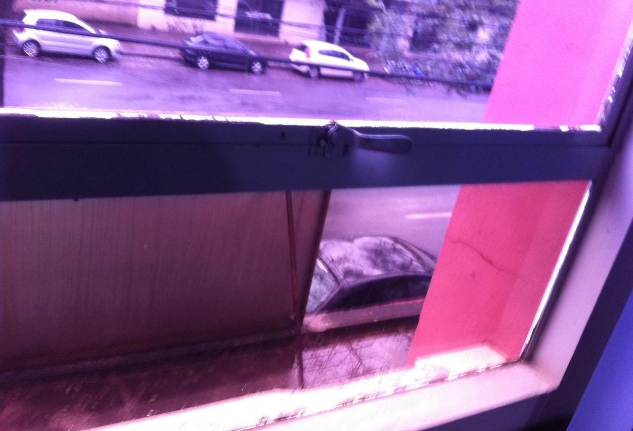 Ladrões invadem Núcleo Regional de Educação de Maringá e levam três notebooks