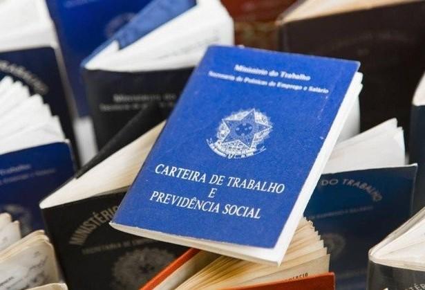 Taxa de desemprego sobe 12,4% no Brasil