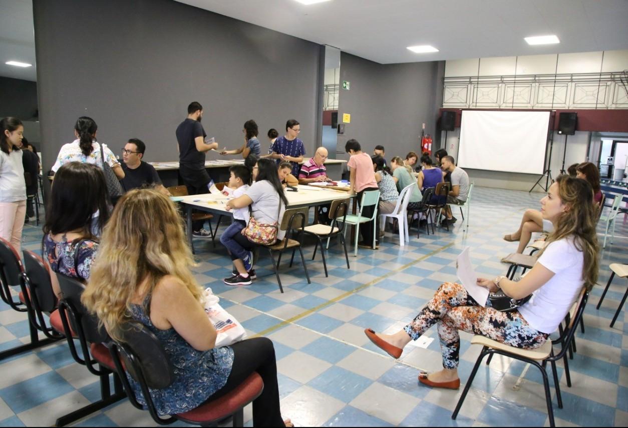 CAC vai abrir inscrições para cursos de desenho e pintura, artesanato e música