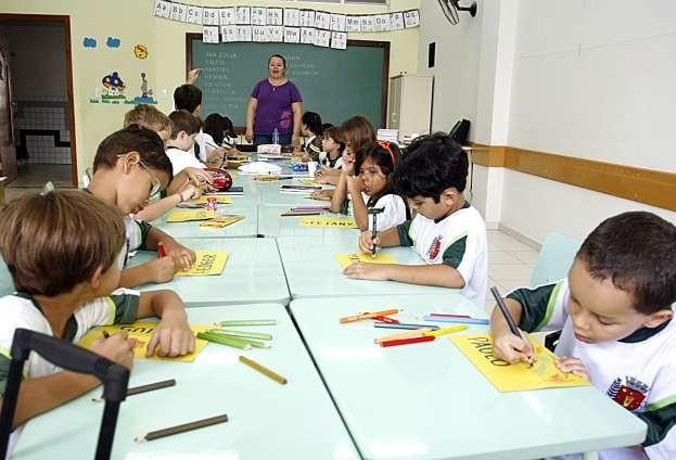 Ideb da rede estadual aumenta em Maringá, mas não atinge o esperado