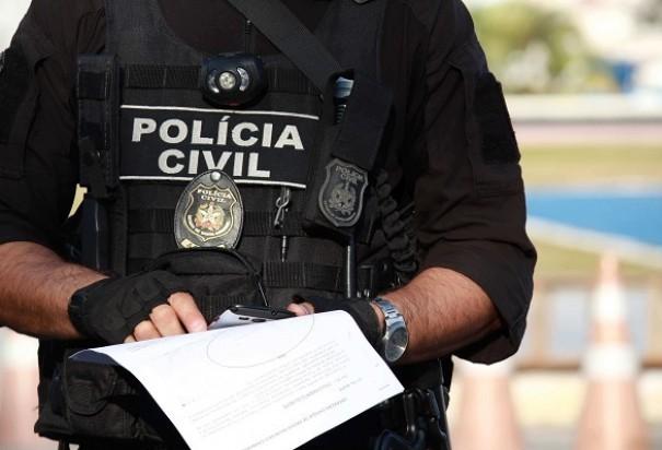 Polícia cumpre mandados de prisão em Maringá e Sarandi
