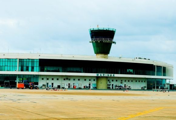 Por conta de obras futuras, superintendência do aeroporto  já estuda realocação de voos