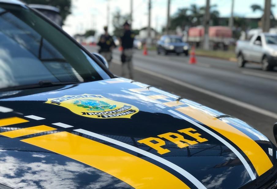 Pedestre morre após ser atropelado na BR-376