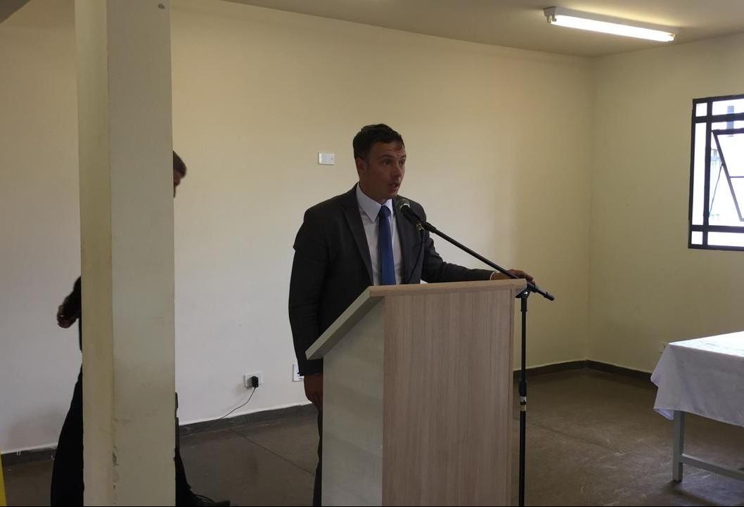 48 presos são escolhidos para projeto de reinserção em Maringá