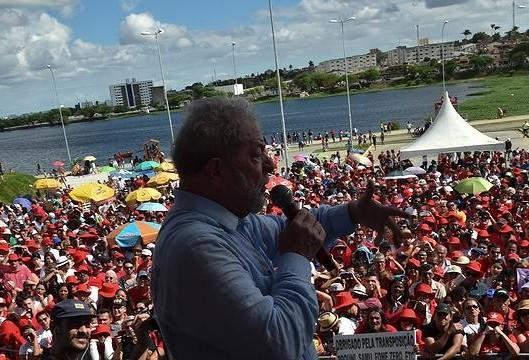 Gilson Aguiar: 'Agressão contra caravana de Lula não se justifica'