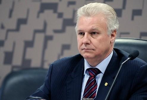 Para o Brasil, decisão do STF foi importante, avalia deputado federal Edmar Arruda (PSD)