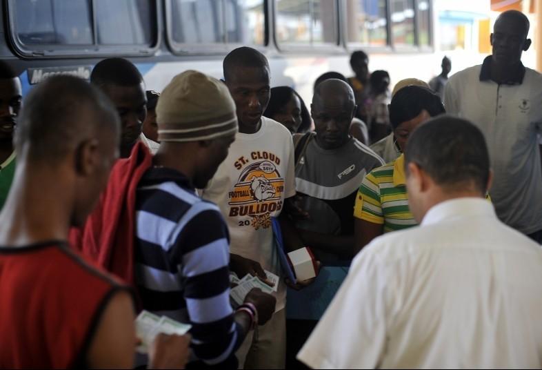 Entre estrangeiros, haitianos são maioria na região de Maringá