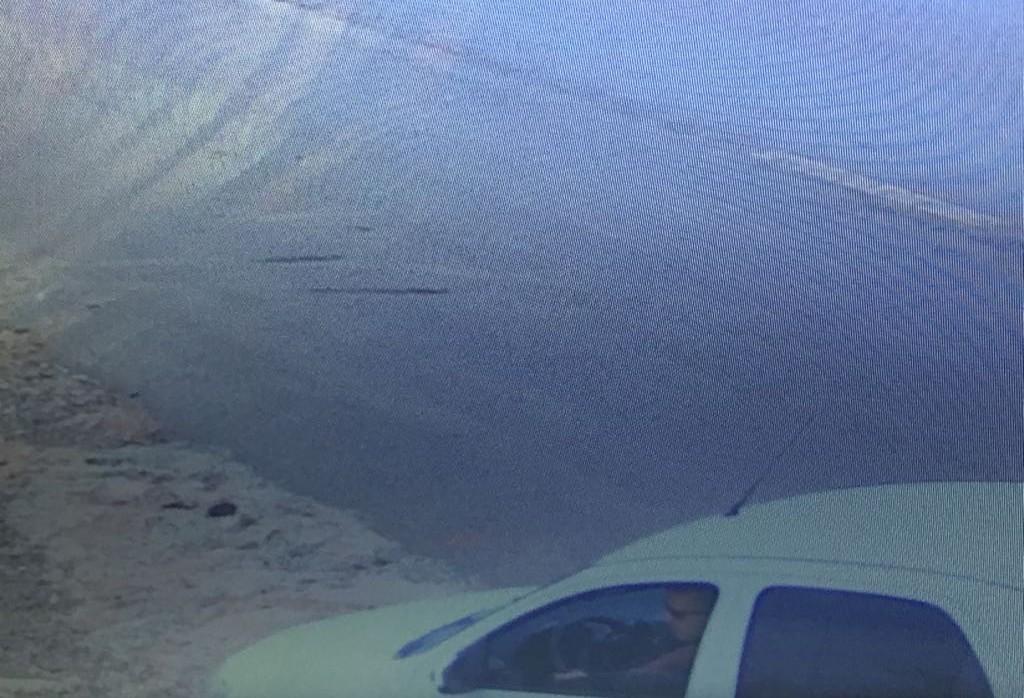Polícia pede ajuda para identificar suspeito que aparece em imagens