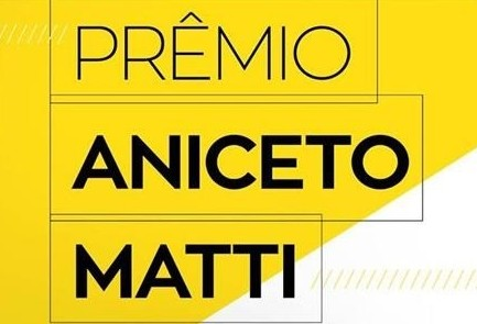 Com atraso de quatro meses, contemplados pelo prêmio Aniceto Matti devem ser conhecidos no início de fevereiro