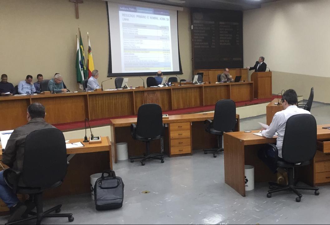 Maringá fecha primeiro quadrimestre com déficit orçamentário de quase R$ 100 mi