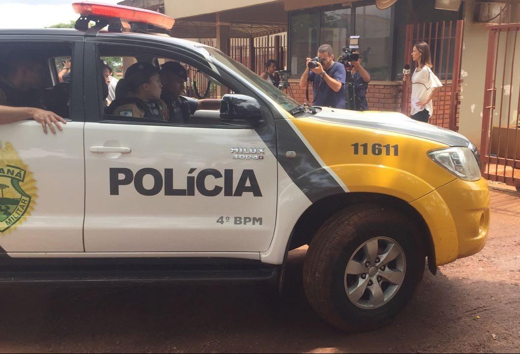 Equipe de negociação de Curitiba vai até a PEM