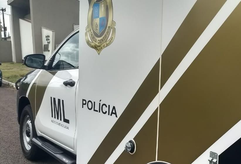 Motorista morre após carro capotar em Maringá