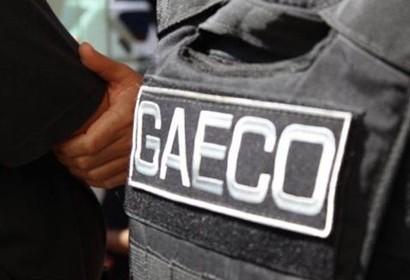 Gaeco prende em flagrante ex-vereador de Maringá