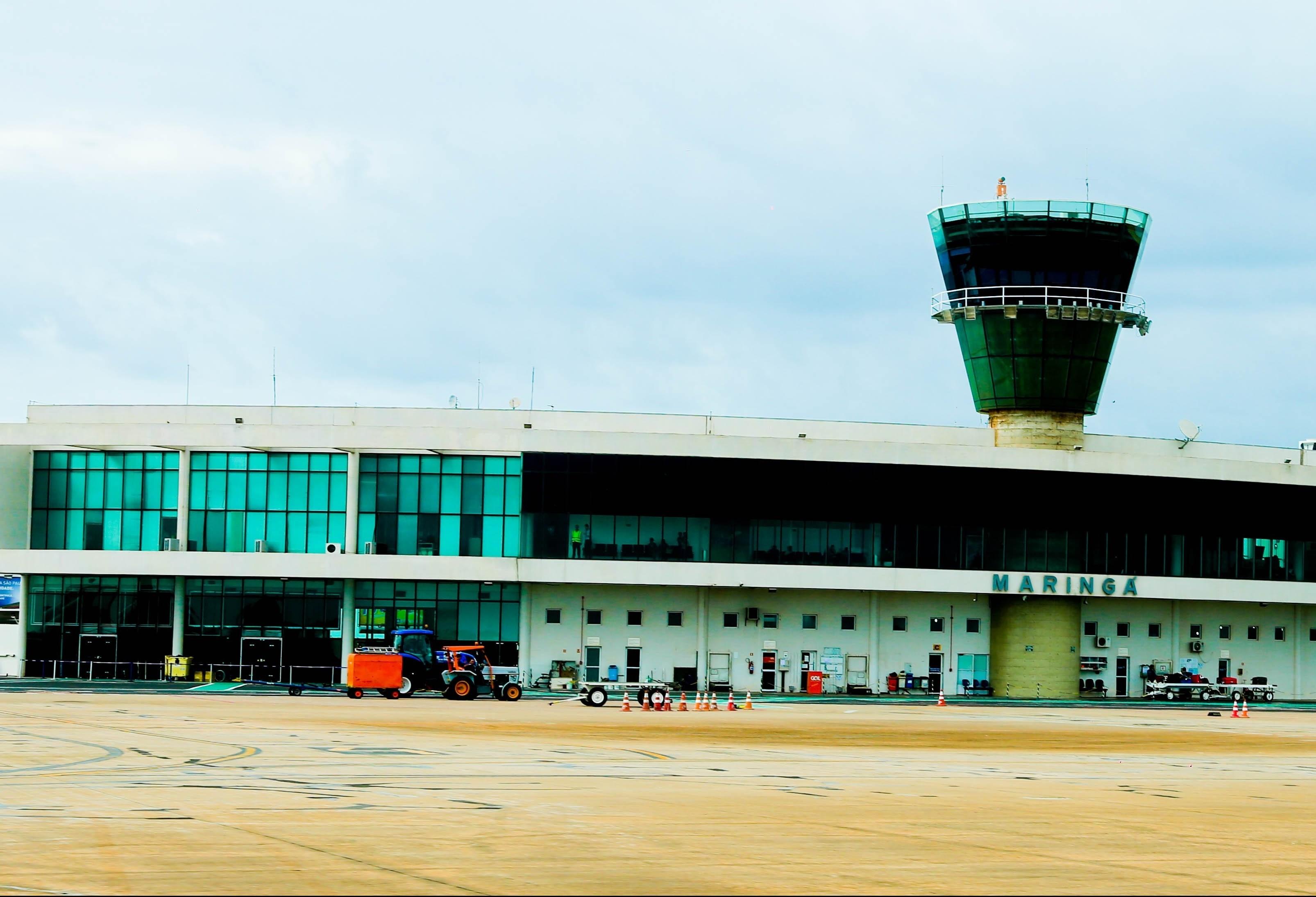 Projeto que municipaliza aeroporto é aprovado