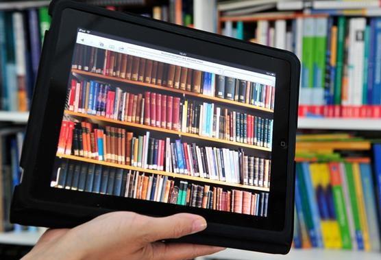 SophiA é o aplicativo da biblioteca da UEM