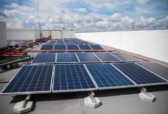 Consumidores que utilizam energia solar passarão a ter isenção de ICMS na conta de luz no Paraná