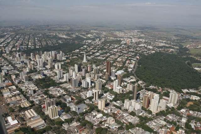 Gilson Aguiar comenta a desigualdade na região de Maringá