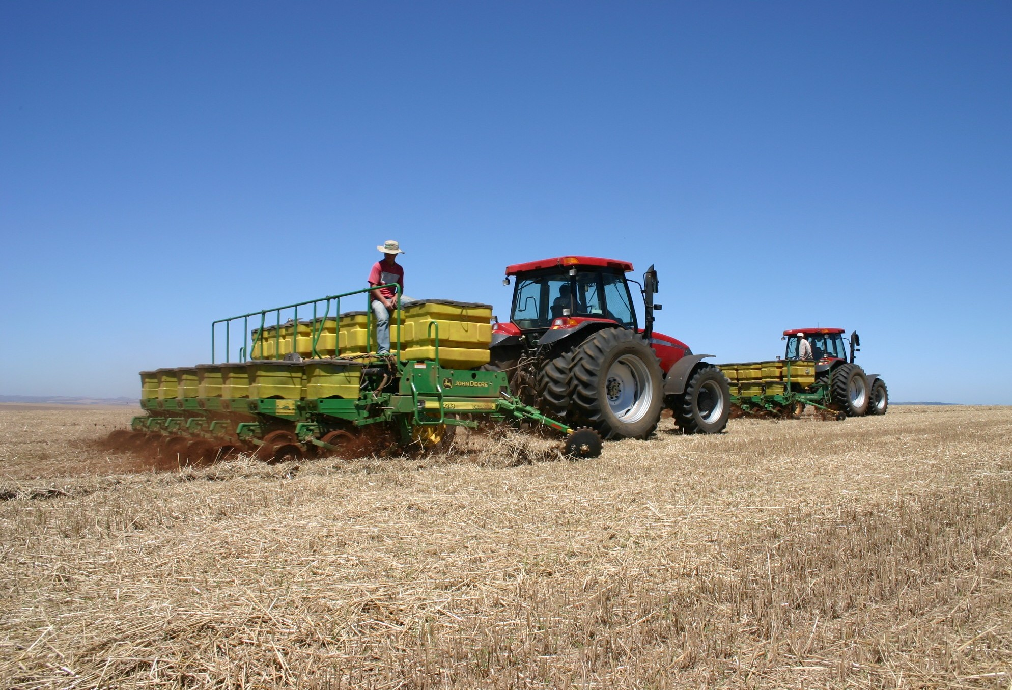 Queda na estimativa de plantio do milho segunda safra garante alta nos preços
