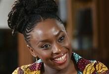 Escrita de Chimamanda Adichie une feminismo e literatura de boa qualidade