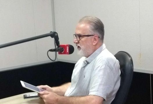 Duplicação da Carlos Borges sai do papel